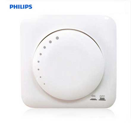 dimmer đèn philips