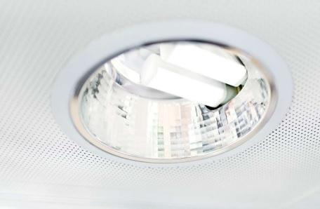 ứng dụng đèn CorePro LED PLC Philips