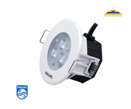 đèn led chiếu điểm RS013B 6W Philip