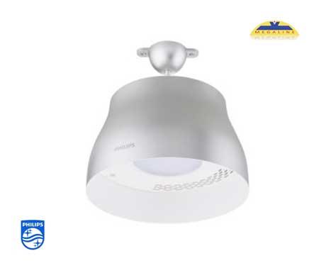 đèn led nhà xưởng LowBay BY118P 40w philips