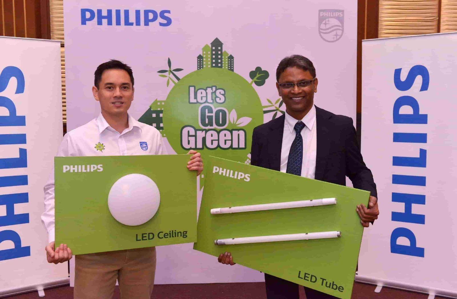 Leds Go Green hân hạnh mang ánh sáng xanh cho mỗi gia đình