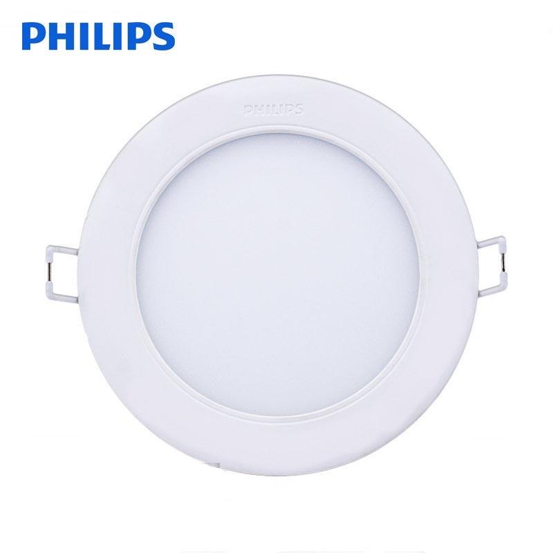 Đèn led âm trần 7W DN027C Philips
