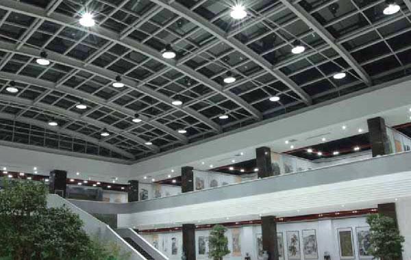 den led nha xuong high bay by218p 60w philips