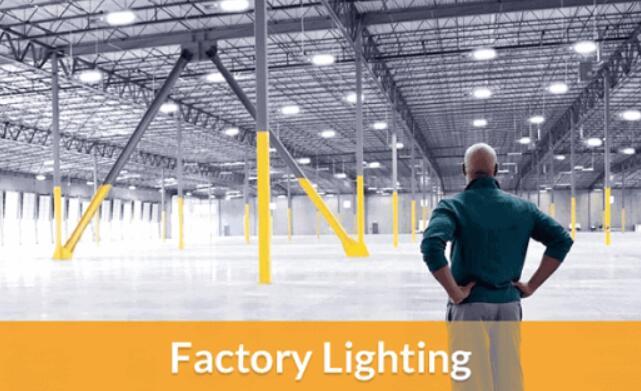 Hướng dẫn cách chọn đèn led cho nhà xưởng