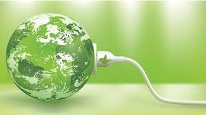 đèn led thân thiện với môi trường