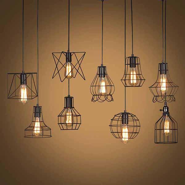 Ba nguyên tắc chọn đèn trang trí