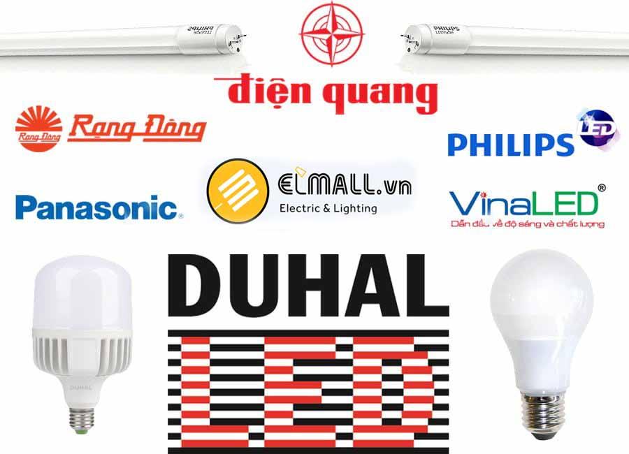 Một số thương hiệu nổi tiếng tại Việt Nam
