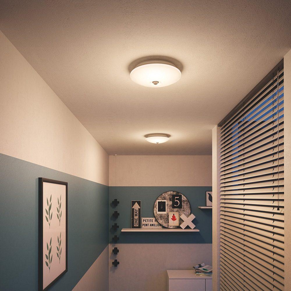 Đèn ốp trần cho nhà tắm vệ sinh