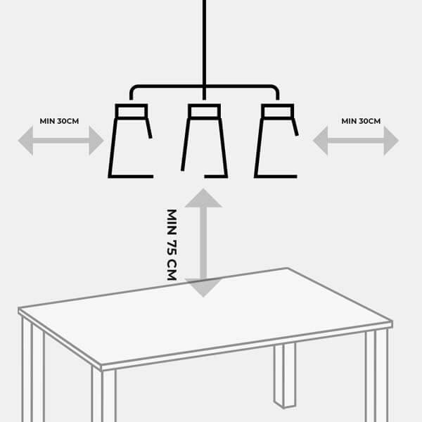 Những lưu ý khi chọn đèn led thả trần