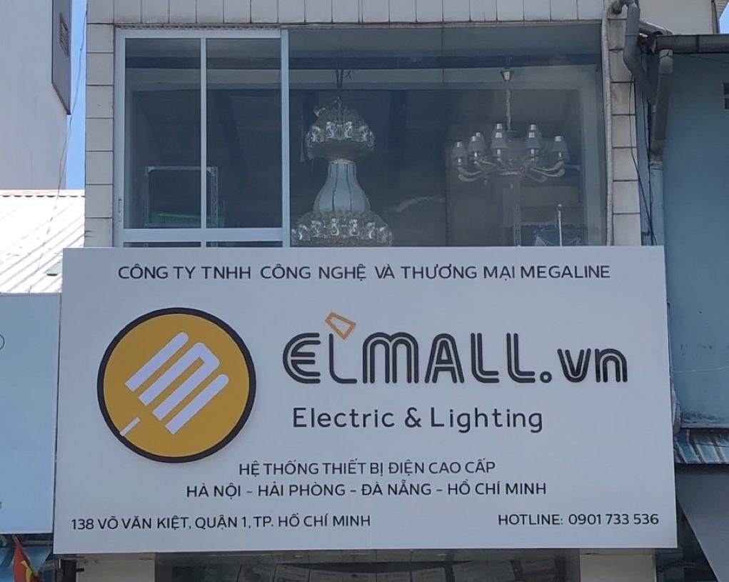 Địa điểm mua đèn led chính hãng tại Hồ Chí Minh