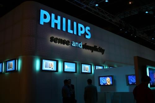 Tập đoàn Philips