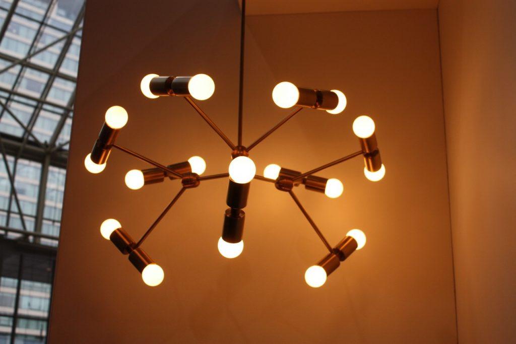 ứng dụng đèn led bulb philips