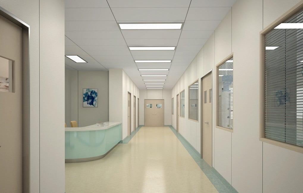 Ứng dụng của đèn led trong y học