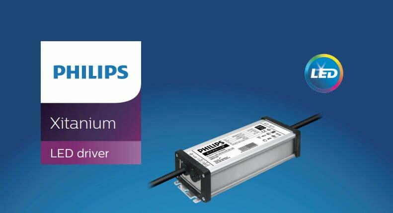 Bộ nguồn xitadium Philips
