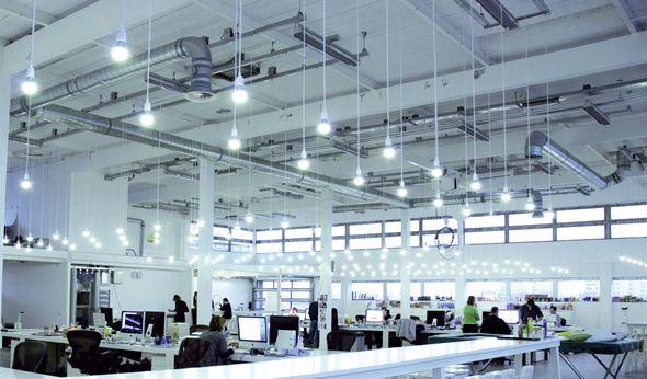 Bóng đèn led bulb Philips 4w