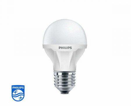 Bóng đèn led EcoBright 6-60w Philips