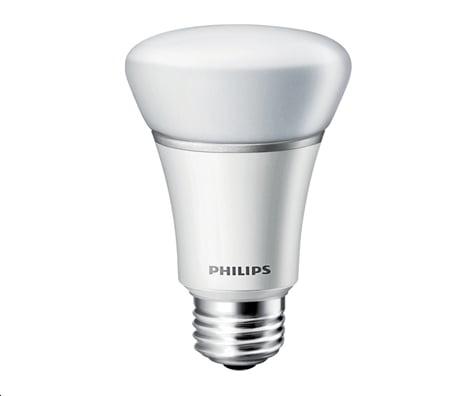 Bóng đèn Led tròn Philips 7W đui E27 Dim