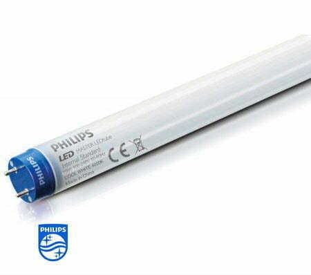 Bóng đèn LED tuýp Master T8 Philips 1m2 18w 840