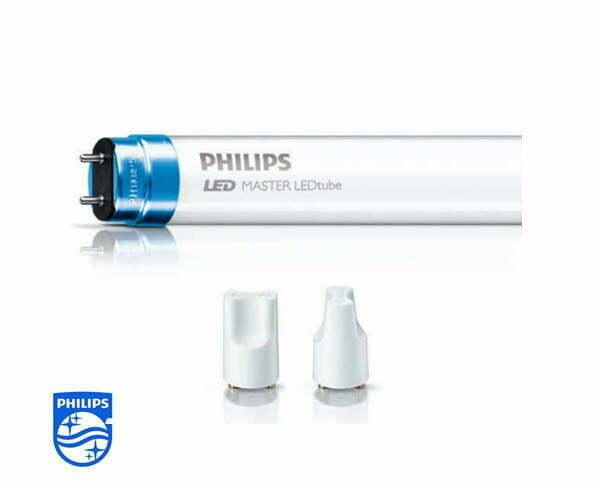 Bóng đèn LED tuýp Master T8 Philips 1m2 18w 865