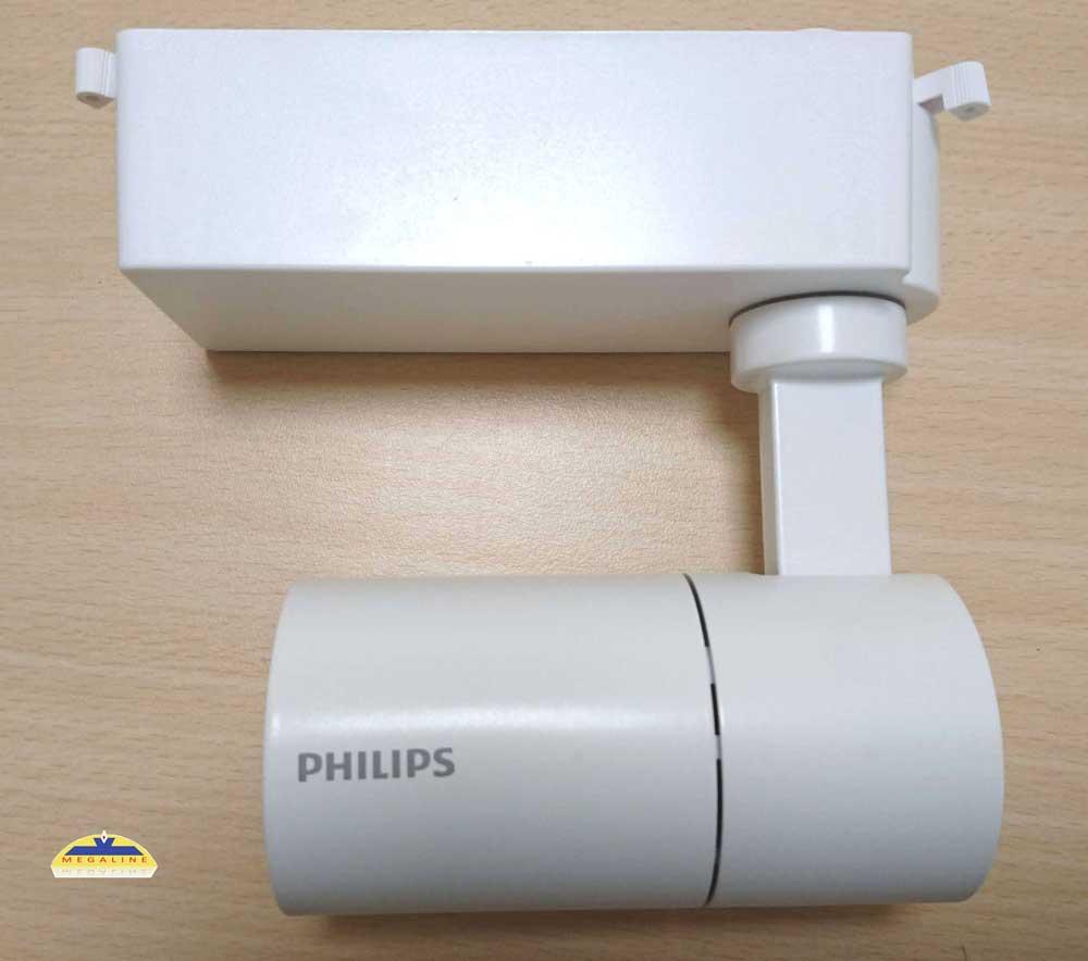 đèn thanh ray st030 philips