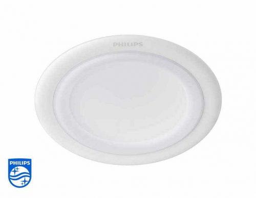 Đèn led âm trần 59061 Smalu Philips