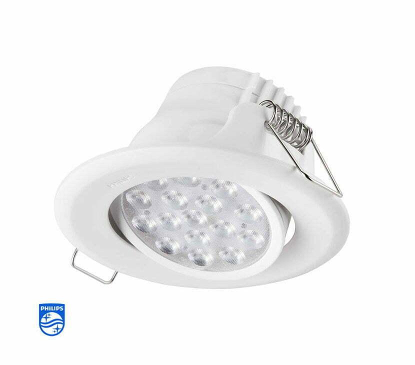 Đèn chiếu điểm 47040 5W SPOT Essential