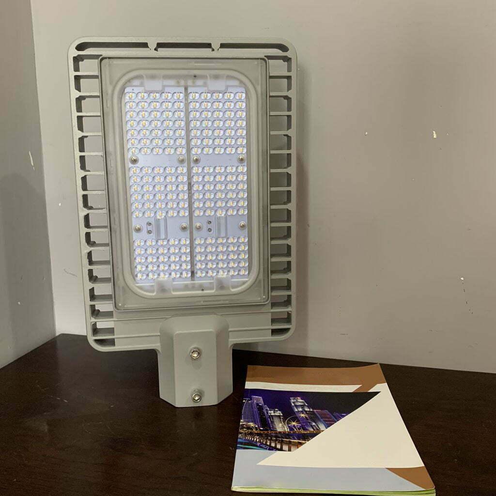 Tại sao sử dụng đèn đường led OEM TPL Halumos Philips trong chiếu sáng đường phố