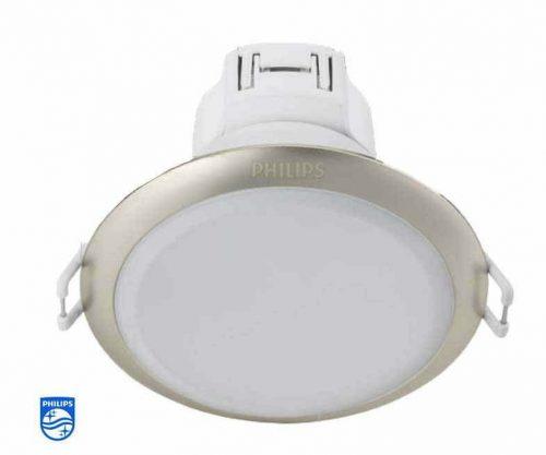Đèn âm trần led 59372 7W Philips