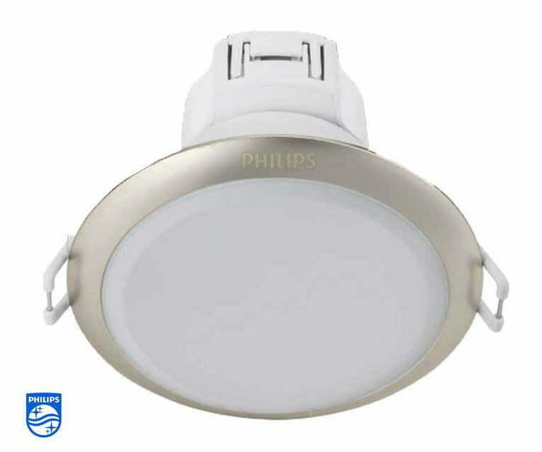 Đặc điểm đèn led âm trần 59372 Philips