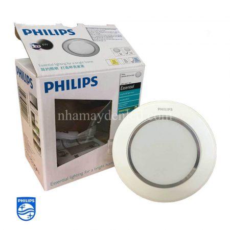 Đèn âm trần Recessed 66067 Philips