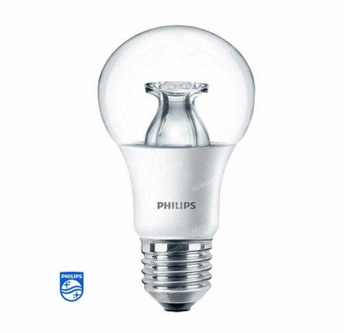 Đèn LED Bulb Master DT 9-60w E27 A60 CL