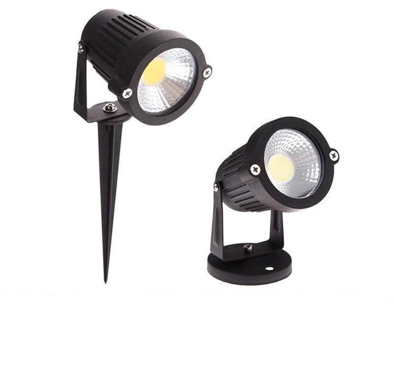 Đèn led chiếu điểm bgp 150 Philips
