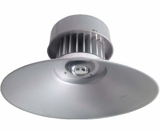 đèn led nhà xưởng 50w