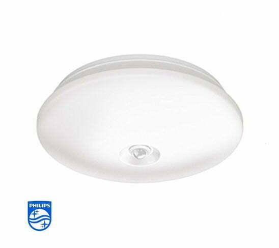 Đèn ốp trần cảm ứng 62234 16W Philips