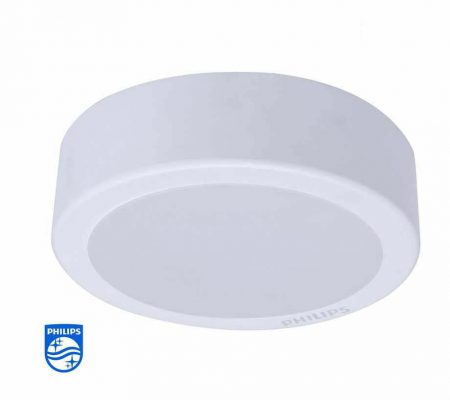 Đèn ốp trần DN027C 15W LED12 D175 Philips