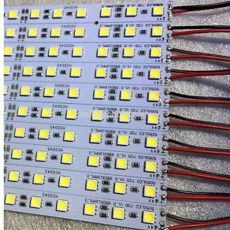 Đèn led thanh 5050