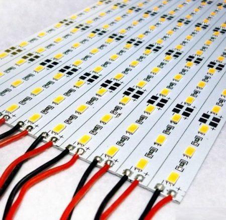 Đèn led thanh 5630 loại 1