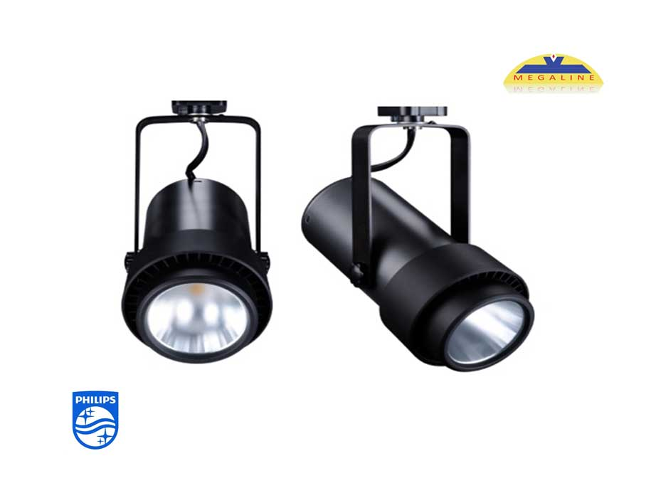 Đèn led thanh ray ST191T 36w Philips