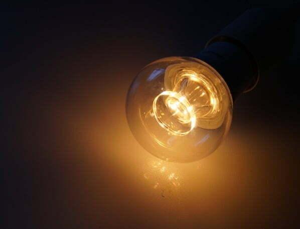 đèn LED Master DT 9-60w E27 A60 CL