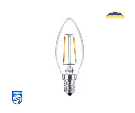 đèn LED FILA 2.3-25W E14