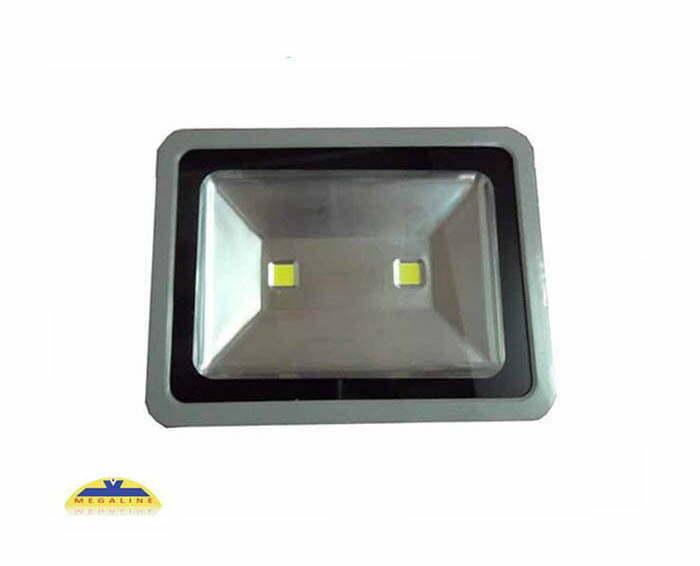 Đèn pha LED đôi 200W