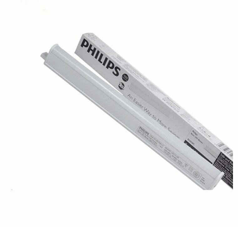 Lý do bạn nên chọn đèn tuýp liền máng T5 0.9m BN068C