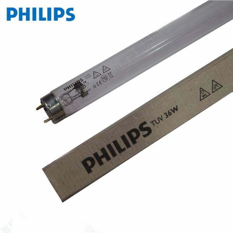 Bóng đèn tuýp diệt khuẩn TUV 36W/G36 1200m Philips