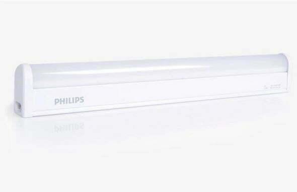Cấu tạo của bộ đèn T5 BN058C Philips