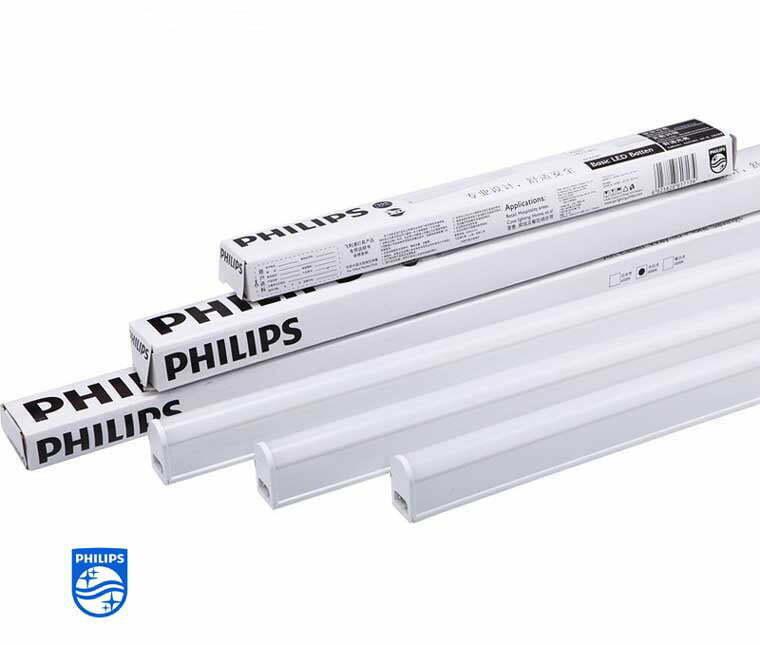 Đèn tuýp liền máng T5 BN058C Philips