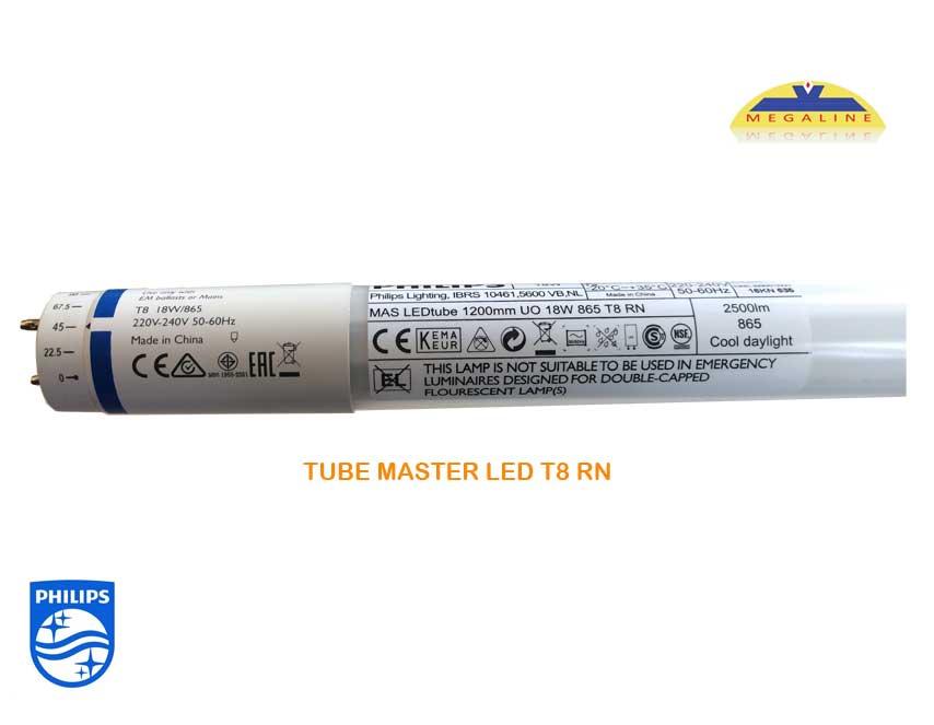 đèn tuýp Master LED T8 RN Philips 600mm