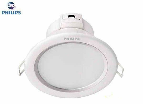 Thông số kỹ thuật sản phẩm đèn led âm trần Essential 30595 Philips