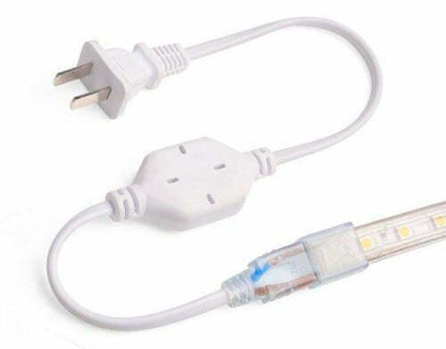 Đèn led dây 31162 220V Philips bọc silicon