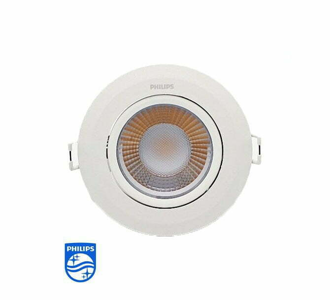 Đèn led chiếu điểm RS100B Philips
