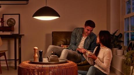 Ứng dụng Ecobright led bulb Philips